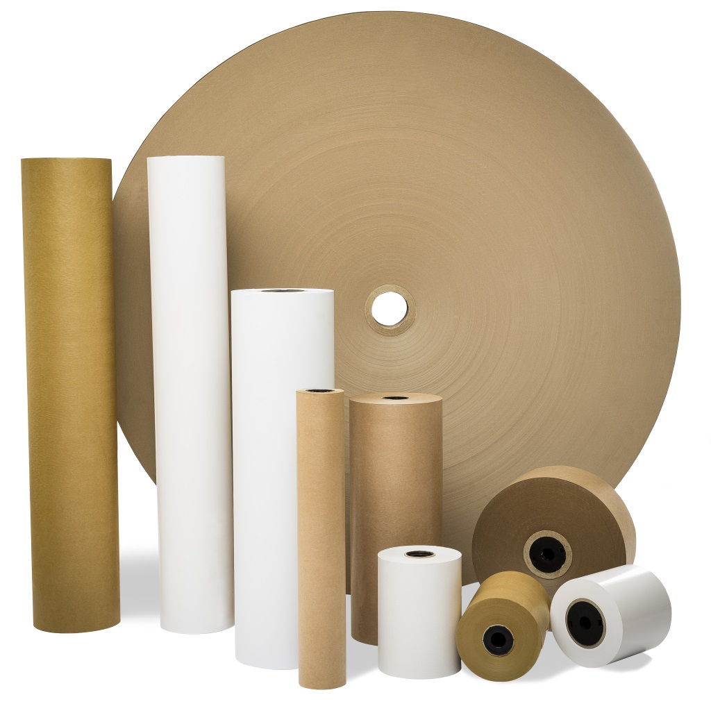 Paper Reel Products from APV