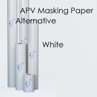 APV Masking Paper Alternative