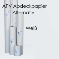 APV Abdeckpapier Alternativ