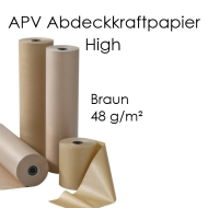 APV Abdeckpapier High